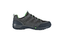 Jack Wolfskin Mountain Attack Texapore homme vert